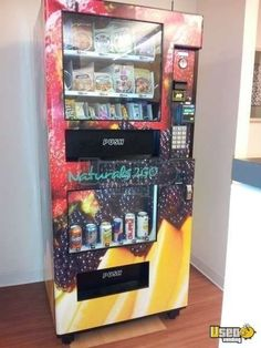 New Listing: https://www.usedvending.com/i/Naturals-2GO-Seaga-Healthy-Vending-Machines-for-Sale-in-Virginia-NEW-/VA-I-745S Naturals 2GO Seaga Healthy Vending Machines for Sale in Virginia- NEW!!!