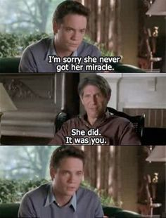 A Walk to Remember   28 Movie Quotes Guaranteed To Make You Cry Every Time