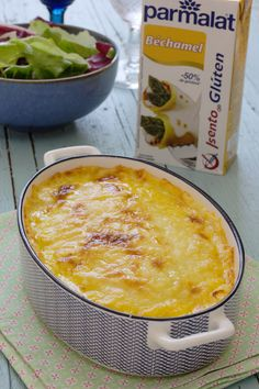Bechamel, Fish Recipes, Great Recipes, Cooking Time, Cooking Recipes, Portuguese Recipes, Portuguese Food, Sin Gluten, Good Food