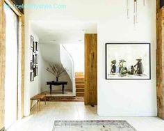 awesome Rosie Huntington-Whiteley Buys Jenni Kayne's Home
