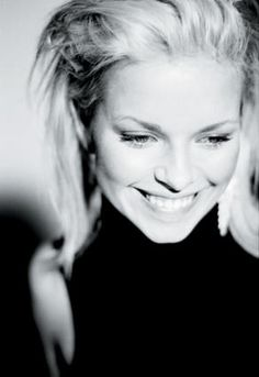 Swedish singer songwriter and Eurodance vocalist September (born Petra Linnea Marklund) www.septembermusic.se