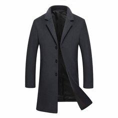 Hawes /& Curtis Mens Stylish Black Plain Classic Lightweight Navy Raincoat