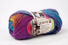 Novita Puro yarn