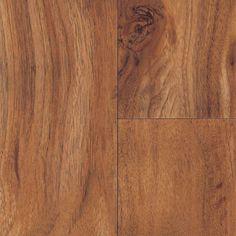 mannington adura luxury vinyl plank | Mannington Adura Coolibah Burlwood Luxury Vinyl Plank Flooring .157 x ...