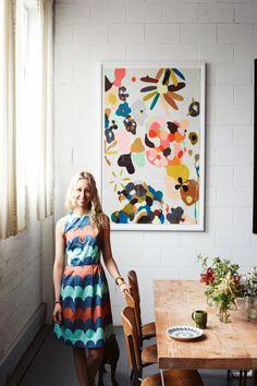 Homes to Inspire | Kirra Jamison