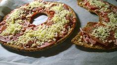Tupun tupa: Ruis pizzat