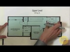 """""""I'm looking at buying a new townhouse, and as construction has yet to begin, I'm just wondering what minor changes could be made to this floorplan that would make it that much bet...ter? Also, as it's a developer - 'cookie cutter' house, do I have any say if I want any of these changes made?"""" - Linda in Calgary"""