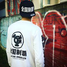 . 【COREFIGHTER】 :WORLD TOUR SNAP BACK CAP :WORLD TOUR L/S T In stock!! #corefighter#japan#tokyo#bland#fashion #style#cap#newarrivals#world#tour #snapback#全国制覇#暴走天使#tee #yupoongsnapback#losangeles #instagood#fukuoka#daimyo #moderategenerally