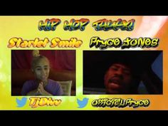 YouTube #prycejones #interview #hiphoptalkx #music #artist #show #share #AGME