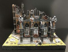 43 Best Sector Imperialis images in 2019 | Warhammer terrain