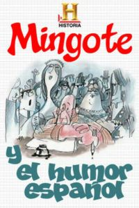 Mingote y el humor español (2007)
