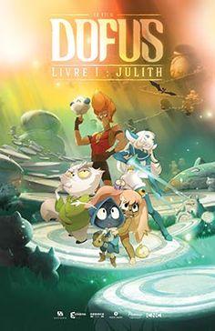 Ankama dévoile les teasers de ses deux longs métrages - Entièrement produit en France, dans les studios roubaisiens d'Ankama Animations, le film Dofus raconte l'histoire de Joris, un jeune garçon de dix ans qui coule des jours heureux dans la cité de ...