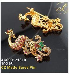 Vanki Designs Jewellery, Jewelry Design Earrings, Gold Earrings Designs, Gold Jewellery Design, Necklace Designs, Pendant Jewelry, Gold Chain Design, Gold Ring Designs, Gold Bridal Earrings