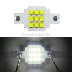 $11.99 (Buy here: https://alitems.com/g/1e8d114494ebda23ff8b16525dc3e8/?i=5&ulp=https%3A%2F%2Fwww.aliexpress.com%2Fitem%2FDIY-Led-Lamp-Light-10-20W-Cree-XT-E-9Leds-Led-Emitter-Lamp-Light-Warm-White%2F32273826014.html ) DIY Led Lamp Light 10-20W 9-11V Cree XT-E XTE 9Leds Led Emitter Lamp Light Warm White 3000-3200K White 6000K Royal Blue 450NM for just $11.99