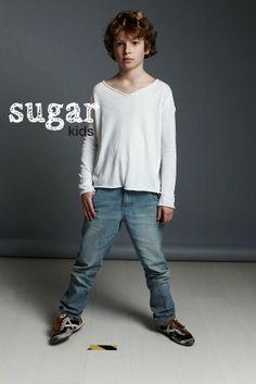 Luca de Sugar Kids
