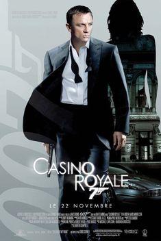 Casino Royale - film 2006 - AlloCiné