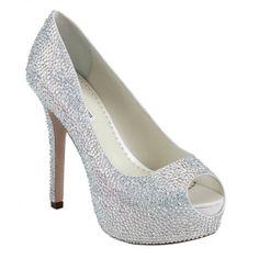 Benjamin Adams Wedding Shoes - Tyra