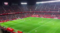 Football Travel Podcast: Poland and Seville - Outside Write