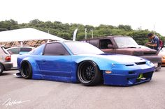 #Slammed #Hellaflush #Fatlace #s13 #Nissan Slammed Cars, Float Your Boat, Nissan, Japan, Japanese