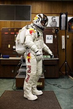 astronaut flight suit - Google Search