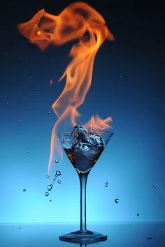 Fire & Ice...
