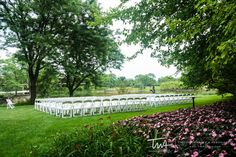 TWA Weddings at Hyatt Lodge at McDonald's Campus | Click the picture to visit our website!