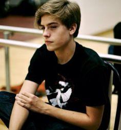 Dylan Sprouse-Jordan