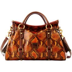 Dooney & Bourke Satchel and other apparel, accessories and trends. Browse and shop 21 related looks.