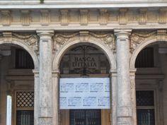 Cuneo e dintorni: Palazzo della Banca d'Italia