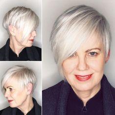 Egyszerű, divatos és csinos frizura ötletek 50 év feletti hölgyeknek! Több mint 60 tippet mutatunk, hogyan lehetsz divatos! - Bidista.com - A TippLista!