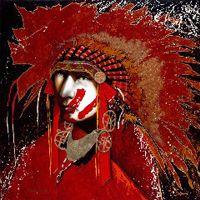 J. D.Challenger - Red Hands Victory