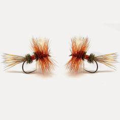 Fly Fish Food -- Fly Tying and Fly Fishing : Hackle Primer - Why Buy Expensive Hackle?