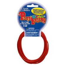 Red Pony Bead Lacing 5 Yards (4.5M)