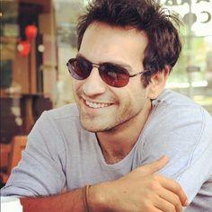 Turkish Men, Turkish Beauty, Turkish Actors, Romance, Drama Series, Beautiful Smile, Man Crush, Best Tv, Hot Guys