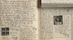 This Is What Anne Frank's Arrest Looked Like | Mental Floss
