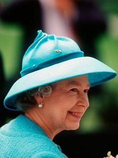 Queen Elizabeth II's Best Hats: Photos : People.com