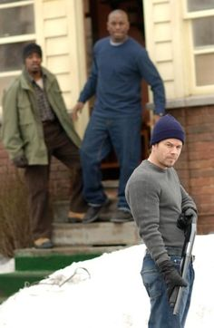 Net Image: Mark Wahlberg in an action movie Four Brothers: Mark Wahlberg in an action movie Four Brothers Photo ID: . Picture of Bobby Mercer - Latest Bobby Mercer Photo. Actor Mark Wahlberg, Brothers Movie, Motivational Picture Quotes, Great Movies, Awesome Movies, Film Stills, Good Looking Men, Action Movies, Bobby