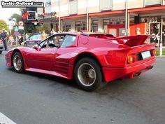 Ferrari 512BB Koenig Competition - Google 検索