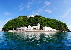 Bellarocca Island Resort and Spa - Marinduque, Philippines