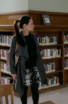 Dr. Joan Watson in Elementary S03E19