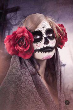 Catrina Dia de los Muertos by Jonathan Hornos Pérez on 500px