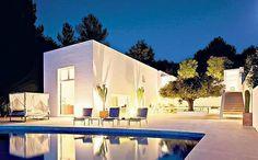 jade jagger's villa in ibiza
