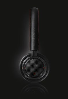 Melding best-in-class sound and true comfort in an iconic design, the Philips Fidelio M1MKII is expertly engineered and crafted for high definition music enjoyment. Its light yet sturdy design also ensures superb noise isolation on the go.