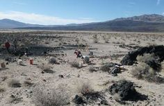 Nearly 9,000 Artifacts Uncovered in California Desert, Spanning 11,500 Years of History | Western Digs