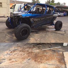 Little mud!!! Back to normal. #autorunnersdetailing #detail #rzr #offroad #polaris #scottsdale #tempe #az #chandler #atv #phoenix #jumps #muddy #offroadracing #4x4 #stereo #wash #wax #detailing #detailersofinstagram #detailingworldofficial