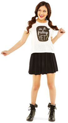 This is a picture of Bethany Mota.