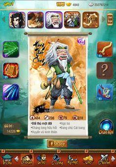 Đại Minh Chủ mobile. Game Dai Minh Chu tải miễn phí Mobiles, Baseball Cards, Games, Mobile Phones, Toys, Game
