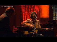 Ray LaMontagne - Jolene [Live] - YouTube