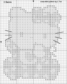 Fall Printable Cross Stitch Patterns - Clipart Library •
