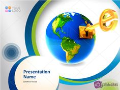 Get information technology powerpoint templates from slidelikes.